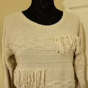 Previously loved women's INC sweater